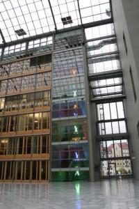 Berlin Stairhouse 2