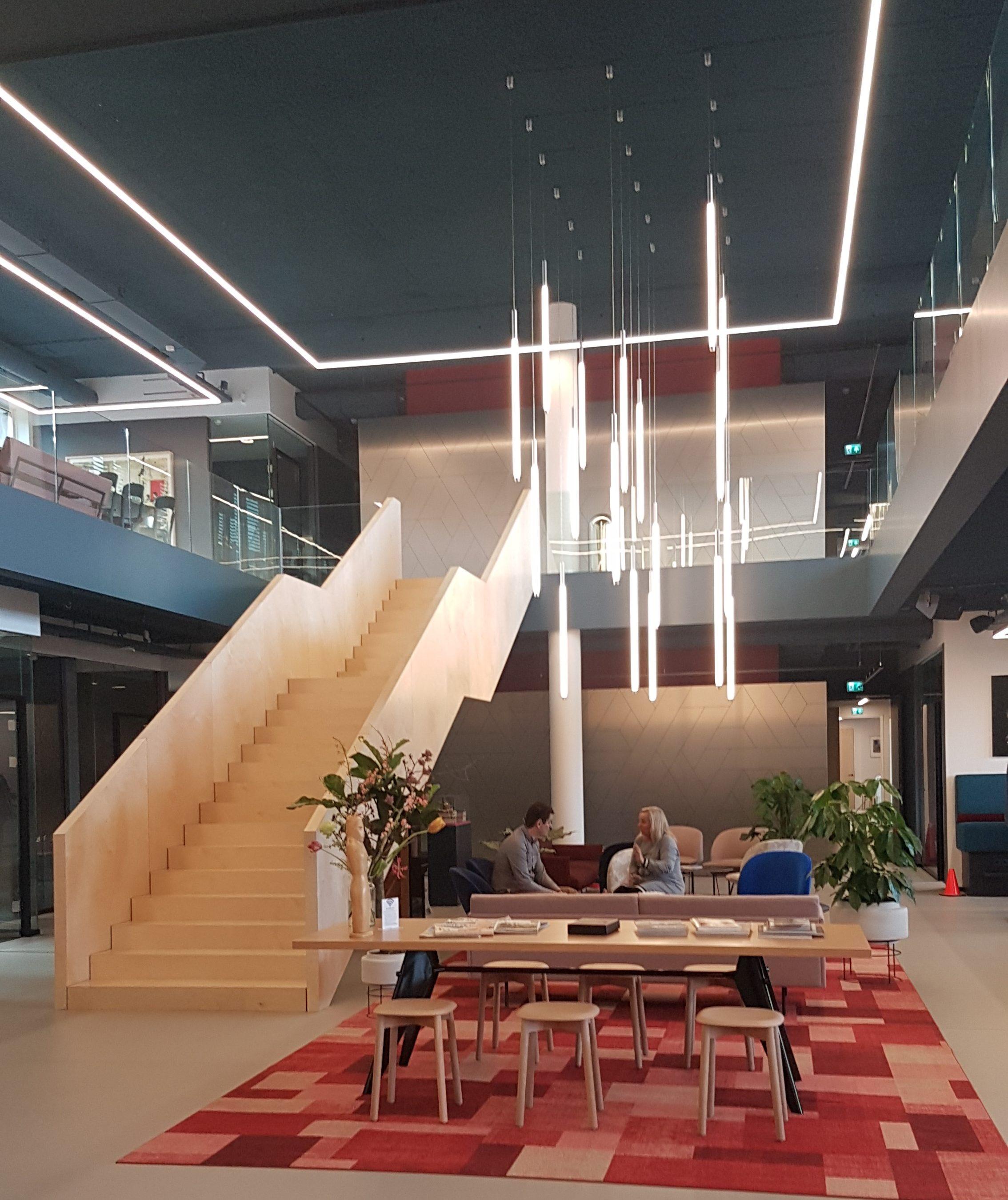 Interior works Netherland