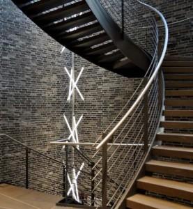 Berlin Stairhouse 1