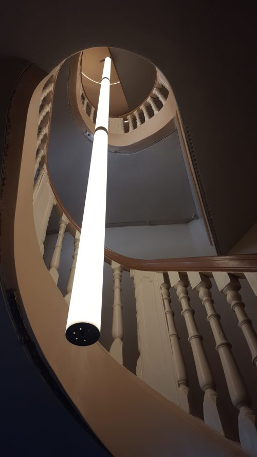 Light Tube 100 5